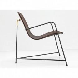 Chaise longue Wang