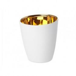 Gobelet Assoiffé en porcelaine