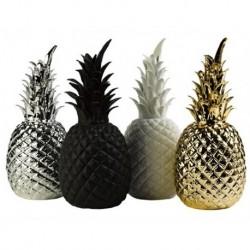 ananas décoratif en porcelaine