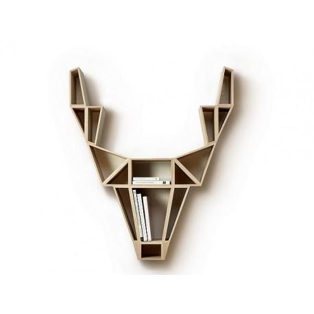 Bibliothèque Deer