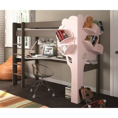 biblioth que jules mathy by bols. Black Bedroom Furniture Sets. Home Design Ideas