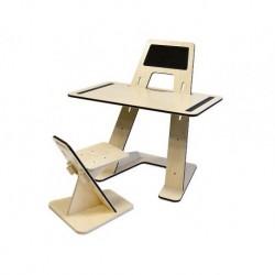 Bureau AZ Desk
