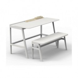 bureau et banc Vessel MATHY BY BOLS