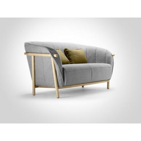 canap 2 places yas bosc. Black Bedroom Furniture Sets. Home Design Ideas