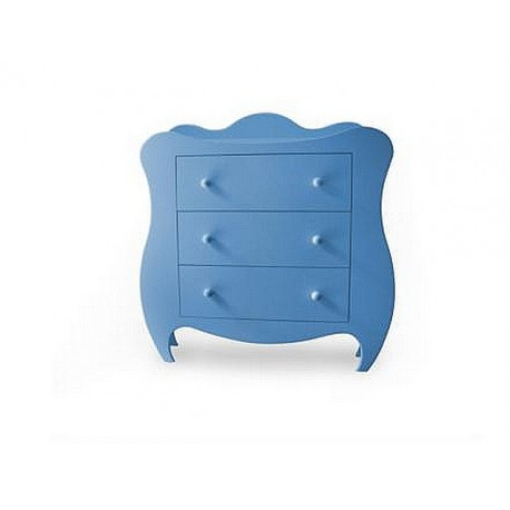 Commode Volute