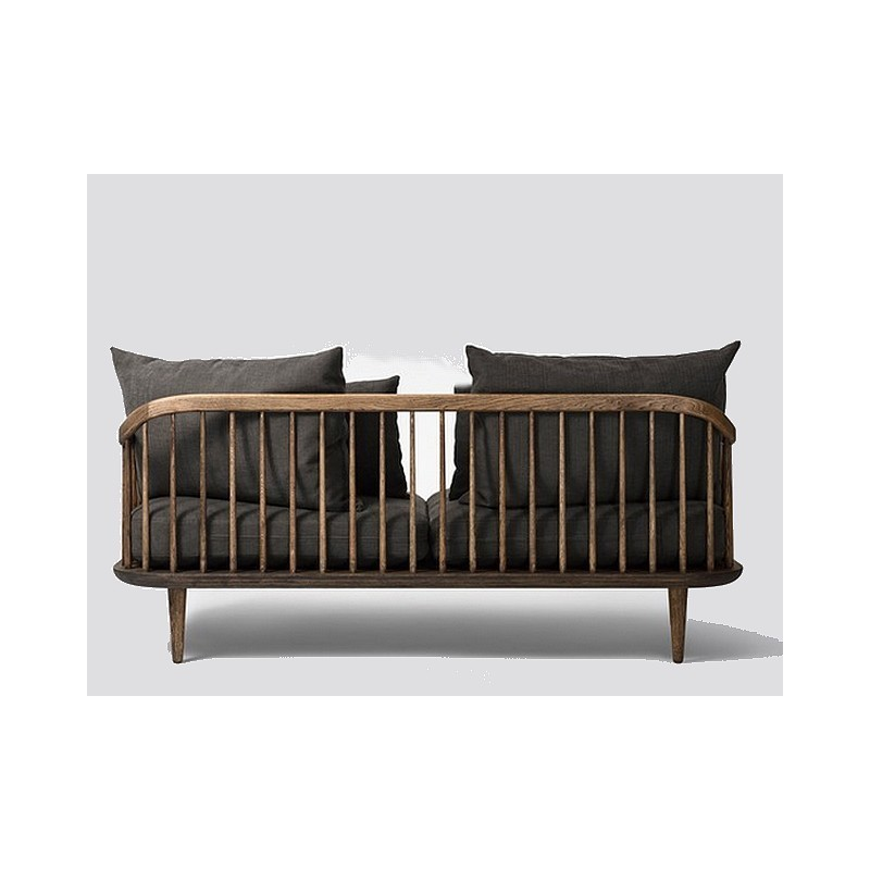 canap fly andtradition. Black Bedroom Furniture Sets. Home Design Ideas