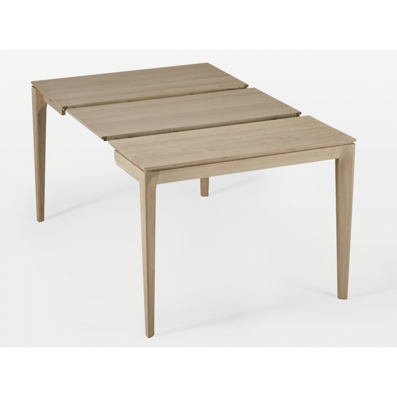 Console extensible buzz dasras for Table de sejour design