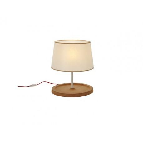 Lampe à poser Cork