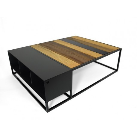 Table basse Duel Large