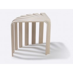 Tabouret Fan Stool