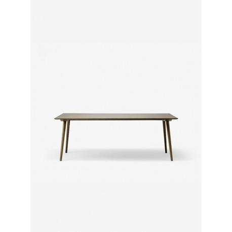 Table rectangulaire in Between