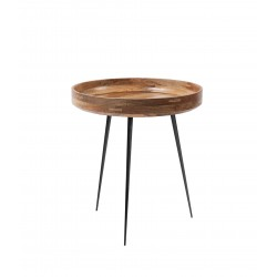 Table basse bowl manguier Mater