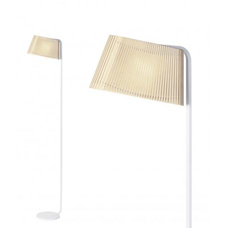 Lampadaire Owalo 7010 Secto Design