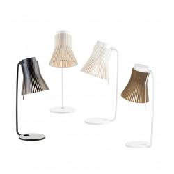 Lampe à poser Petite 4620 Secto Design