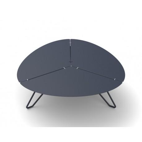 Table basse Triangle Loom
