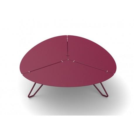 Table basse Triangle Loo