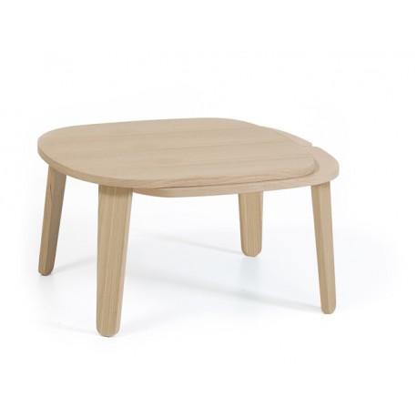 Table basse extensible Colette
