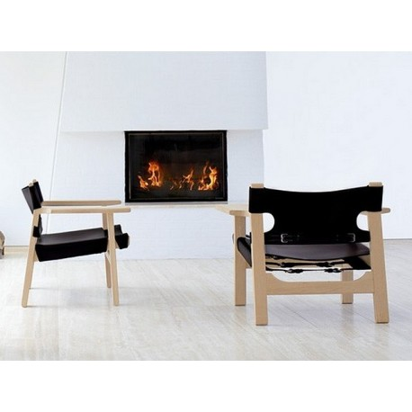 Fauteuil Lounge Spanish Chair
