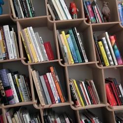 Bibliothèque modulaire L