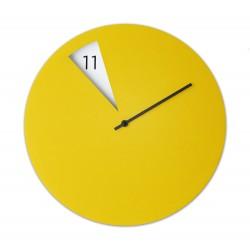 Horloge Freakishclock Sabrina Fossi Design
