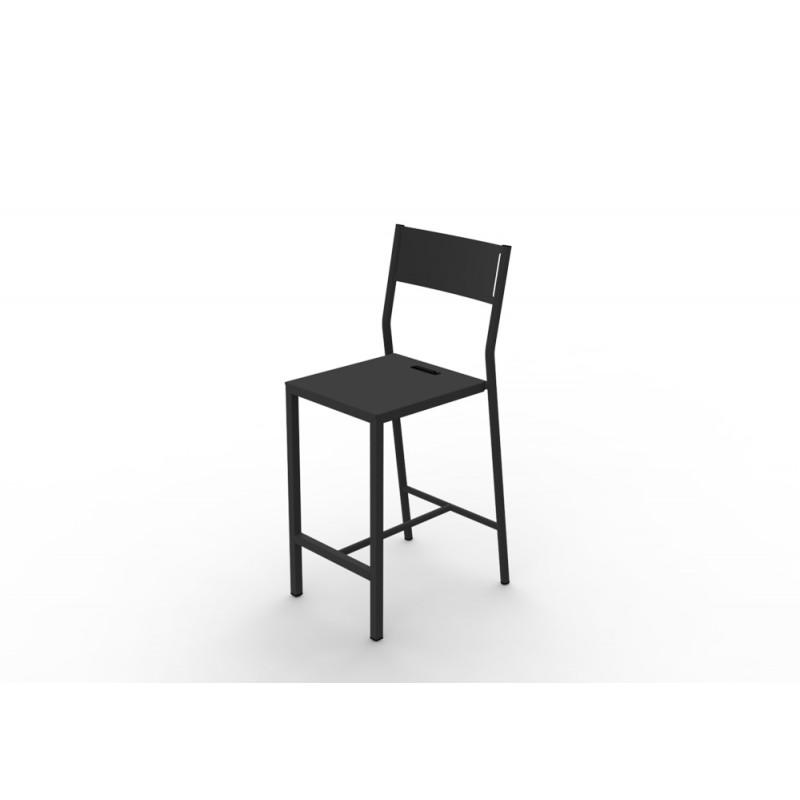 Matière Chaise Décoration De Grise Take Bar J5l13uTFKc