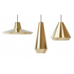 Suspension Brass Lights