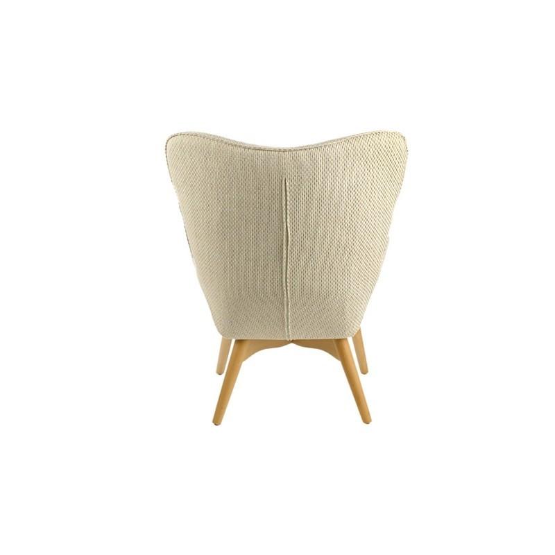 fauteuil joan repose pied pols potten. Black Bedroom Furniture Sets. Home Design Ideas
