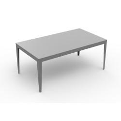 Table rectangulaire Zef 180x90