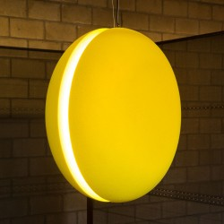 Suspension Macaron Orbit Lighting