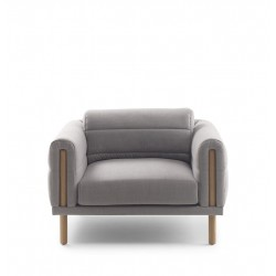 Fauteuil Abric