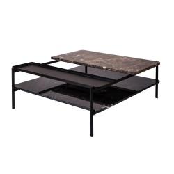 Table basse Bagnères