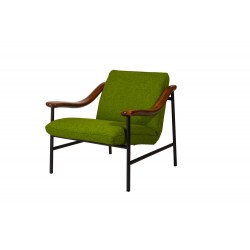 Fauteuil lounge Henri Russell Versant Edition