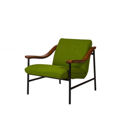 Fauteuil lounge H Russell Versant Edition