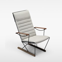 Lounge Chair Spark Massproductions