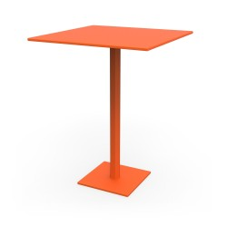 Table Hexagone D 80 cm ZHED