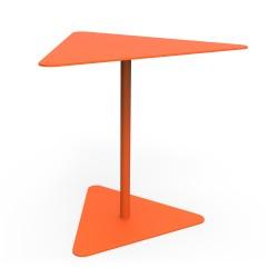 Table basse triangulaire Métropolitain