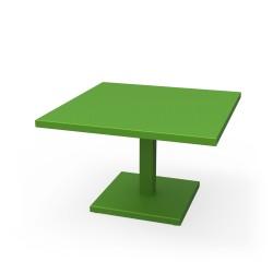 Table basse carrée Métropolitain