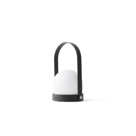 Lampe sans fil nomade Carrie Norm Architects Menu