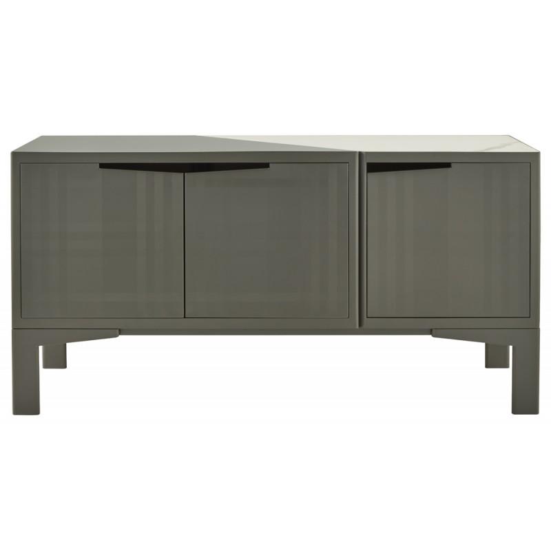 bahut pierre reica. Black Bedroom Furniture Sets. Home Design Ideas