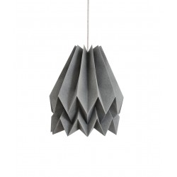 Lampe Origami Plain Orikomi