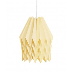 Lampe Origami Plain XL Orikomi