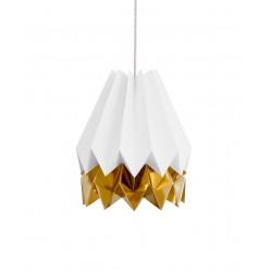 Lampe Origami Stripe