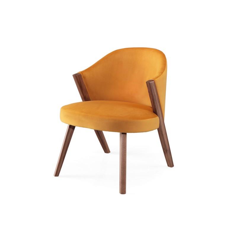 Fauteuil Lounge Caravela Wewood