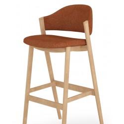 Chaise de bar Caravela Wewood