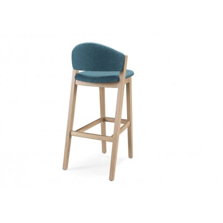 chaise de bar caravela wewood - Chaise De Bar