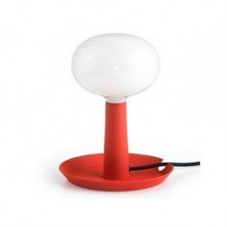 Lampe à poser Tray
