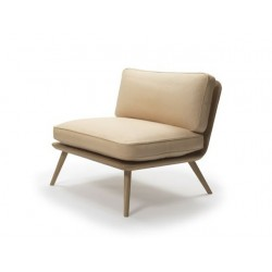 Fauteuil Lounge Spine