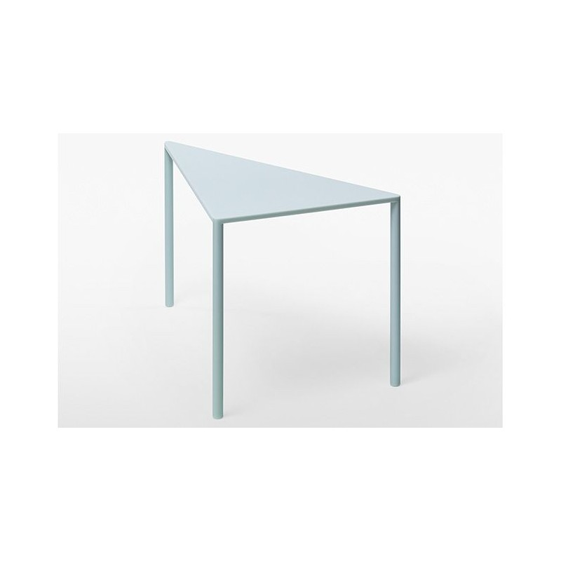 Table basse point corian massproductions - Table basse peinte ...