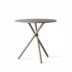 Table bistrot Aldric Eberhart Furniture