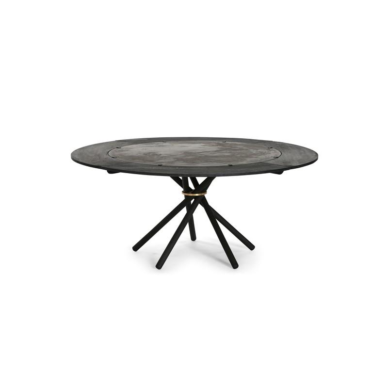 table de repas hector eberhart furniture. Black Bedroom Furniture Sets. Home Design Ideas